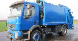 Śmieciarka Volvo FL 280  euro 5