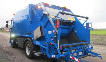 Śmieciarka Volvo FL 280 , EURO 5 , NTM full