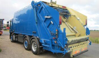 Śmieciarka Volvo FE 320 , euro 4 , NTM full
